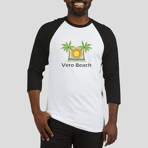Vero Beach Baseball Jersey