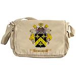 Strutt Messenger Bag
