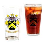 Strutt Drinking Glass