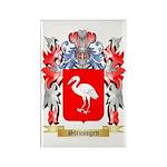 Strussgen Rectangle Magnet (100 pack)