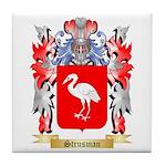 Strusman Tile Coaster