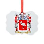 Strusman Picture Ornament