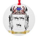 Strucker Round Ornament