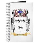 Strucker Journal