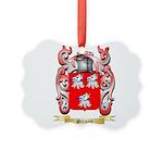 Struan Picture Ornament