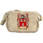 Stroud Messenger Bag