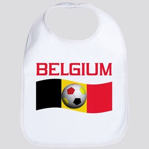 TEAM BELGIUM WORLD CUP SOCCER Bib