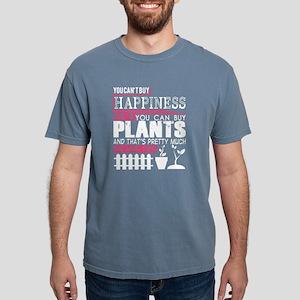 But You Can Buy Plants T Shirt T-Shirt