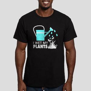 Sometimes I Wet My Plants T Shirt T-Shirt