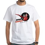 Che Memorial White T-Shirt