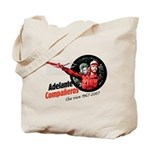 Che Memorial Tote Bag