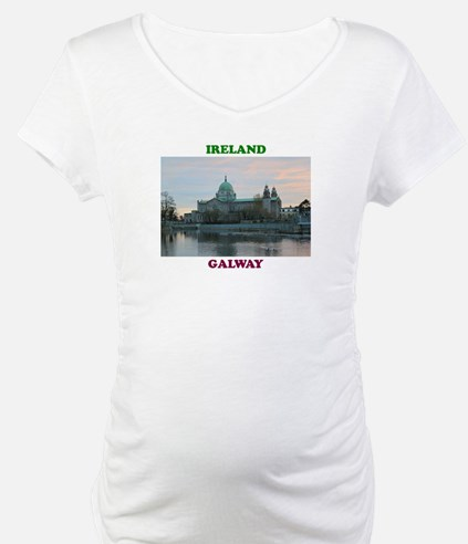 Galway Cathedral Again Shirt