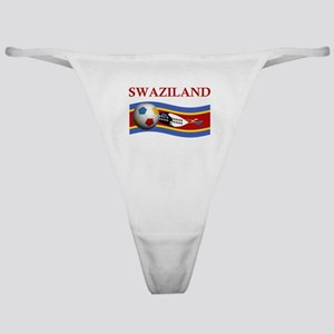 TEAM SWAZILAND WORLD CUP Classic Thong