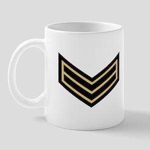 Scots Guards LCpl 325 mL Mug 4