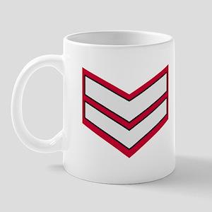 Scots Guards LCpl 325 mL Mug 1