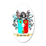 Stritche 35x21 Oval Wall Decal