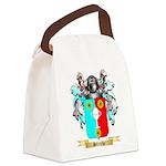 Stritche Canvas Lunch Bag