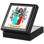 Stritch Keepsake Box