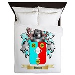 Stritch Queen Duvet