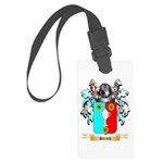 Stritch Large Luggage Tag