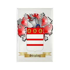 Stripling Rectangle Magnet (100 pack)