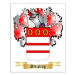 Stripling Small Poster