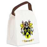 Stringer Canvas Lunch Bag