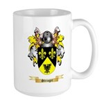 Stringer Large Mug
