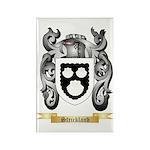 Strickland Rectangle Magnet (100 pack)