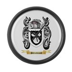 Strickland Large Wall Clock