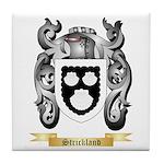 Strickland Tile Coaster