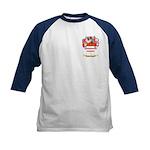 Stribbling Kids Baseball Jersey