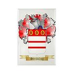 Stribbling Rectangle Magnet (100 pack)