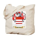Stribbling Tote Bag