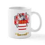 Stribbling Mug