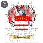 Stribbling Puzzle