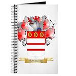 Stribbling Journal