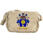Streete Messenger Bag