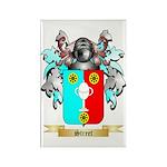 Street Rectangle Magnet (100 pack)