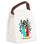 Street Canvas Lunch Bag