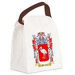 Strausz Canvas Lunch Bag