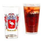 Strausz Drinking Glass