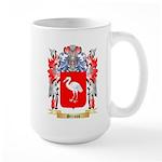 Straus Large Mug