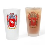 Straus Drinking Glass