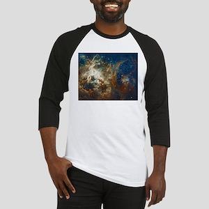 Tarantula Nebula Galaxy Baseball Jersey