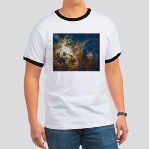 Tarantula Nebula Galaxy T-Shirt