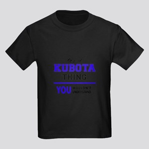 It's KUBOTA thing, you wouldn't understand T-Shirt