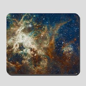 Tarantula Nebula Galaxy Mousepad