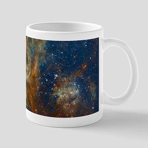 Tarantula Nebula Galaxy Mugs
