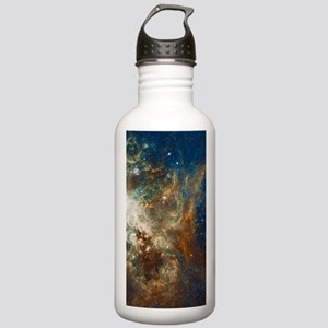 Tarantula Nebula Galax Stainless Water Bottle 1.0L